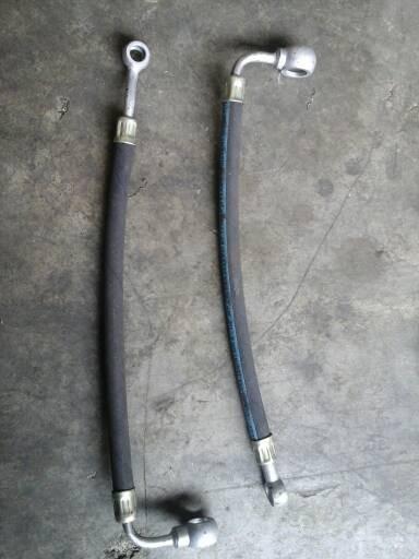 harga Selang oil cooler 2 Tokopedia.com