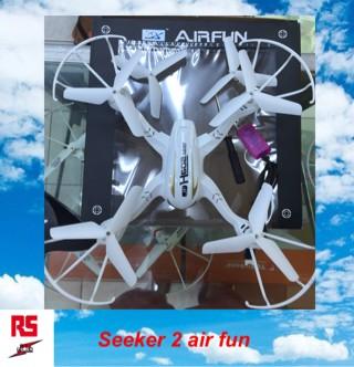 harga Quadcopter air fun axis 6 giro 2.4g drone Tokopedia.com