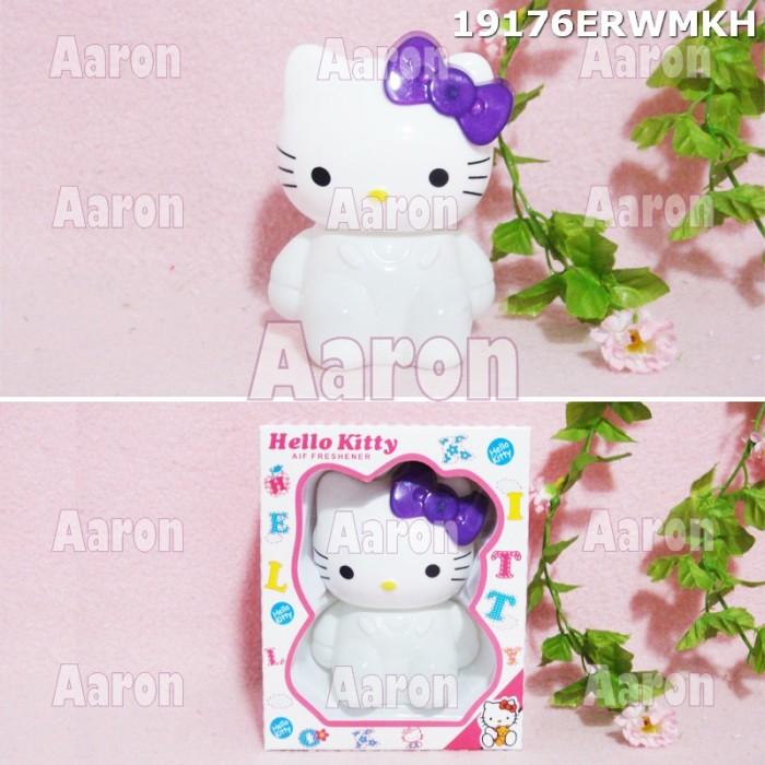Jual Parfum Mobil Hello Kitty 19176 Aaron Kitty Shop Tokopedia