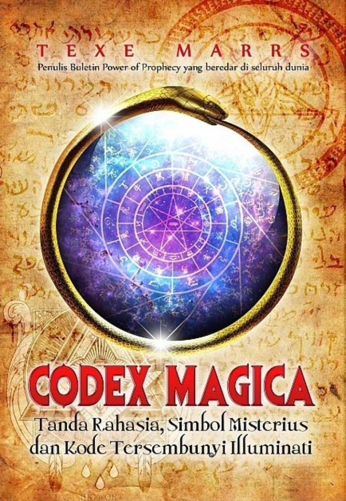 Image result for codex magica