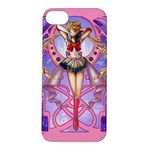harga Casing hard case iphone 5/5s custom case sailormoon Tokopedia.com