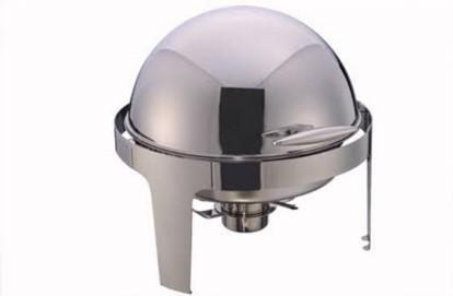 harga Warmer bulat prasmanan hotel super jumbo pan stove d 52cm slvshopee Tokopedia.com