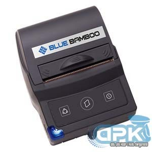 Foto Produk Printer Mobile Bluetooth, Bluebamboo P25i iPhone dari Alat POS Kasir