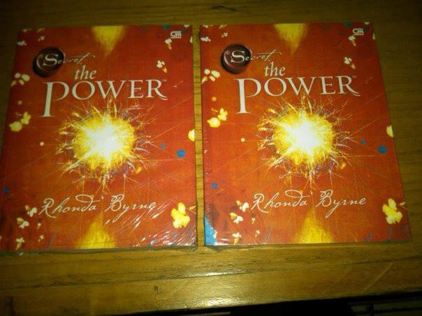 harga The power ( rhonda byrne ) Tokopedia.com