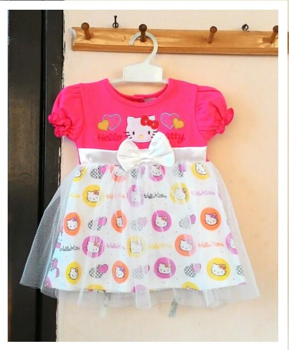 82 Gambar Baju Bayi Hello Kitty Paling Hist