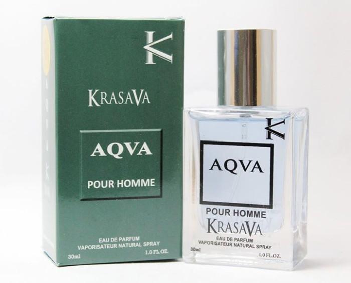 Jual Parfum Pria Terbaik Original Krasava Bvlgari Aqva Pour Homme