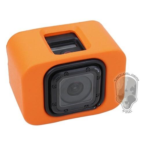 harga [mg]floating waterproof case for gopro hero 4 session camera tmc Tokopedia.com