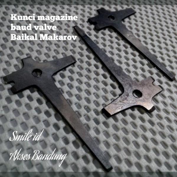 harga Kunci baud valve magazine makarov baikal Tokopedia.com