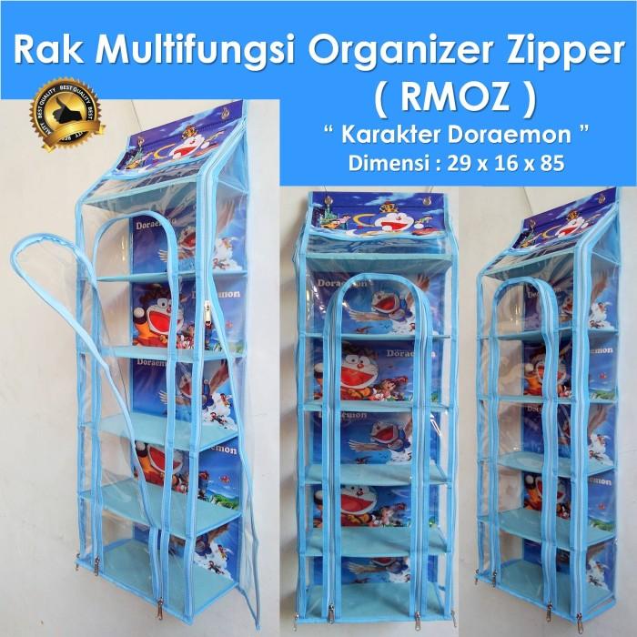 ... Jual Emwe Rmo Rak Multifungsi Serba Guna Organizer Rack Source Rak obat gantung doraemon
