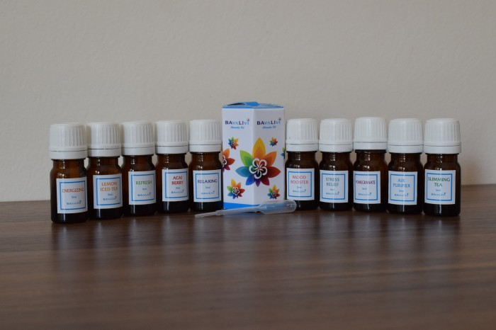 Bavalivi Aroma Terapi Usb. Source · Bavalivi Aromatic Oil - Energizing .