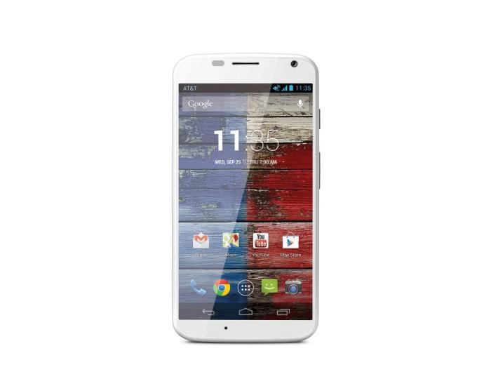 Foto Produk Motorola Moto X White - RAM 2GB - 4G LTE dari SUMBERBERKAT ACC