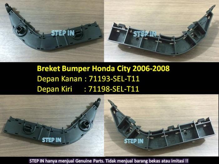 Jual Breket Bumper Depan Honda City 2006-2008,Bracket