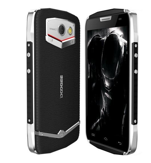 harga Original doogee titans2 dg700 android 5.0 quad core 4.5  3g 8gb rom Tokopedia.com