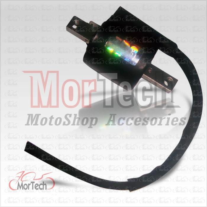 harga Coil ignition / koil racing tdr yz 125 Tokopedia.com