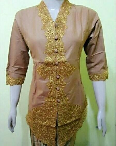 Jual Kebaya Baju Kebaya Pakaian Kebaya Seragam Kerja Baju Seragam Kab Sleman Kaba Batik Tokopedia