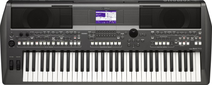 harga Keyboard yamaha psr-s670 Tokopedia.com