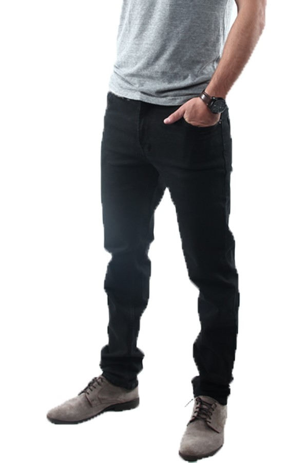 ... 2ndRED 136305 Jeans Slim Fit Straight Hitam