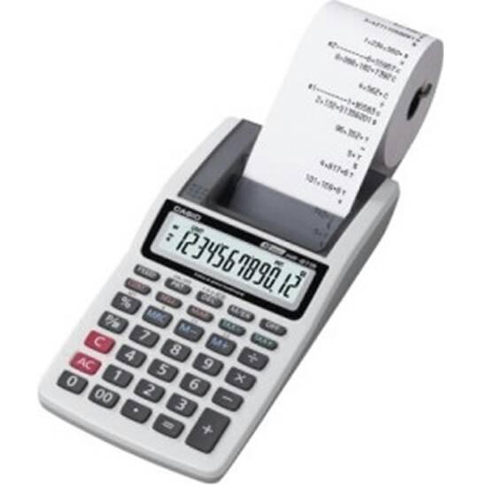 harga Kalkulator print` paket casio hr-8tm Tokopedia.com