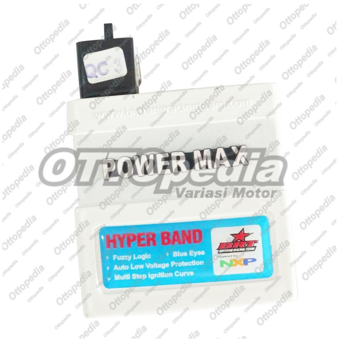 harga Cdi racing supra x -supra fit - revo -grand power max hyperband brt Tokopedia.com