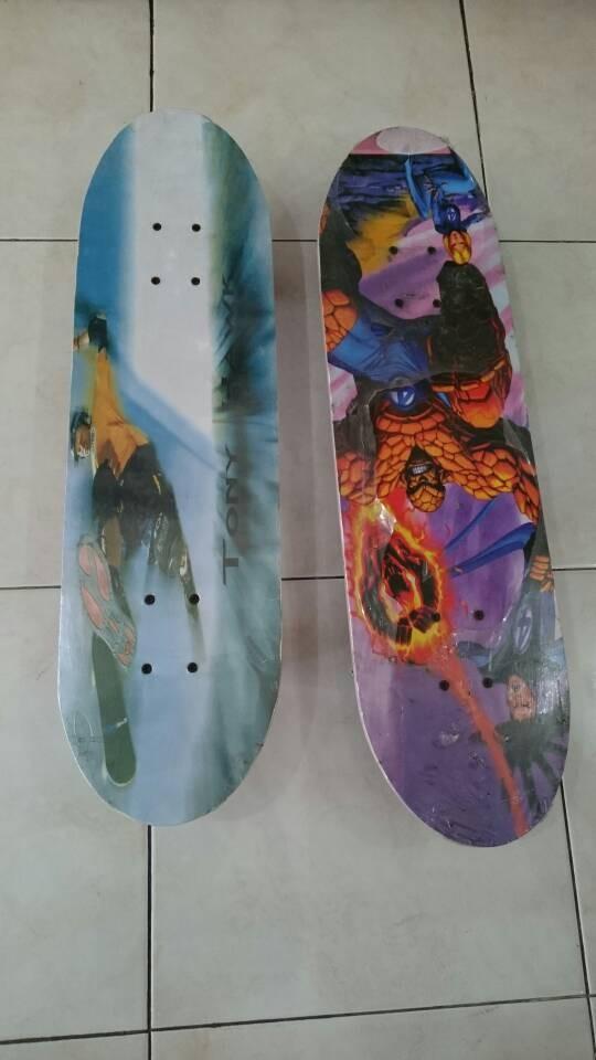 harga Skateboard besar Tokopedia.com