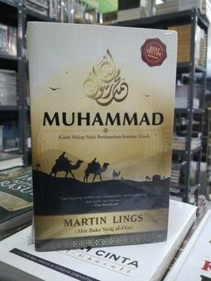 harga Muhammad: kisah hidup nabi berdasarkan sumber klasik Tokopedia.com