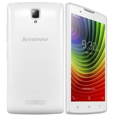 Foto Produk Lenovo A2010 4G LTE garansi resmi TAM dari Rajamurah Store2