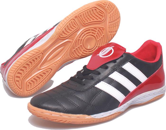 harga Sepatu pria sport sepatu futsal bahan kulit keren gaya terbaru murah Tokopedia.com