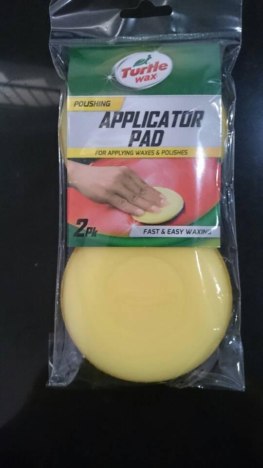 Foto Produk Turtle Wax Applicator Pad dari KaryaJaya