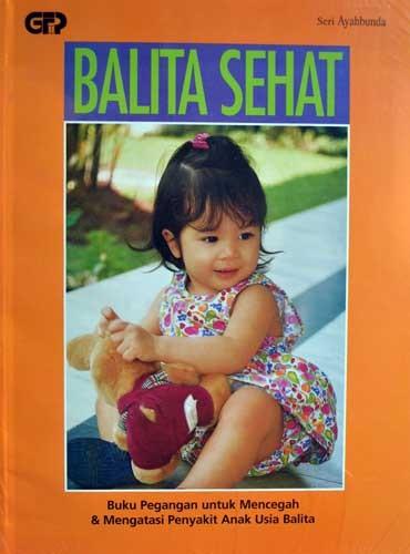 harga Buku seri ayahbunda : balita sehat Tokopedia.com