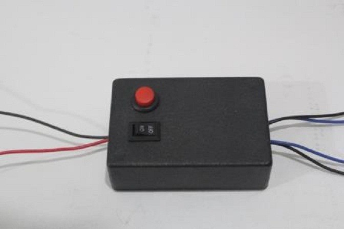 harga Modul strobo 6 mode manual strobo 6 mode + relay strobo motor mobil Tokopedia.com