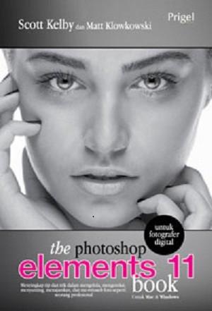 harga The photoshop element 11 Tokopedia.com