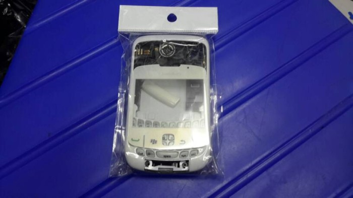 harga Chassing blackberry gemini full set ori Tokopedia.com