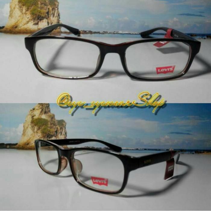 Jual Kacamata Anti Radiasi   Paket Frame + Lensa - +  656f273acc