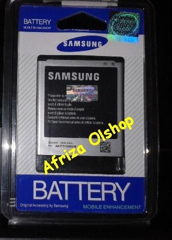 harga Baterai samsung galaxy s3 mini i8190 (original sein 100%) Tokopedia.com