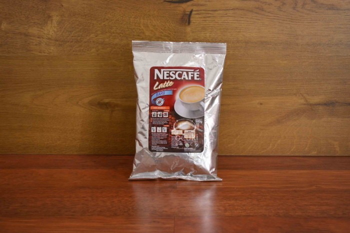 Nestle Professional - NESCAFE Latte