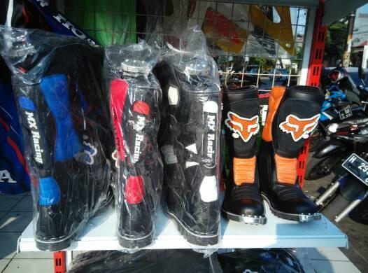 harga Sepatu cross mx racing Tokopedia.com