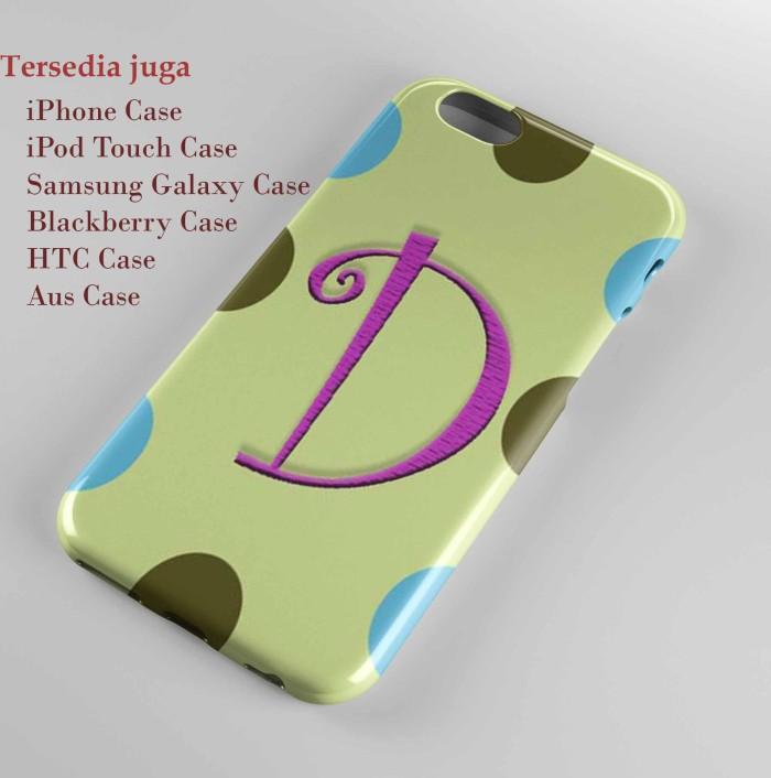 Jual Monogram D Live Wallpaper Hard Case Iphone Case Semua Hp Jakarta Pusat Kings Case Tokopedia