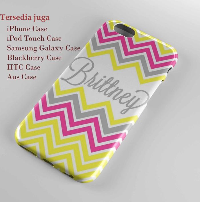 Jual Chevron Monogram Wallpaper Hard Case Iphone Case Semua Hp Jakarta Pusat Kings Case Tokopedia