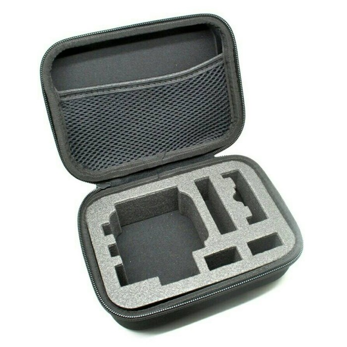harga Tas & casing kamera gopro  xiaomi yi / tempat camera go pro Tokopedia.com