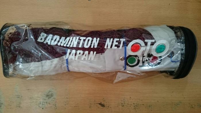 harga Net badminton gto super Tokopedia.com