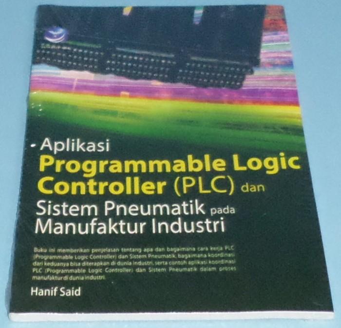 harga Programmable logic controller (plc) dan sistem pneumatik - hanif said Tokopedia.com