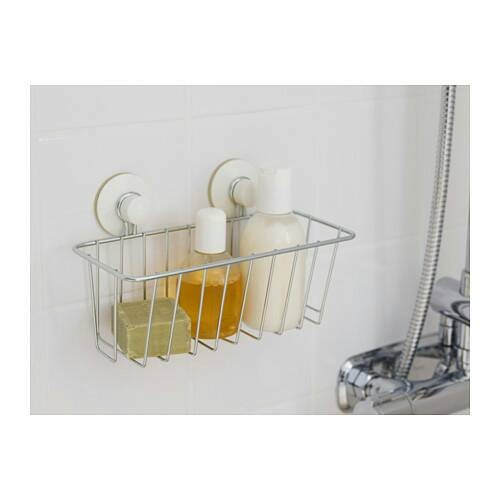 harga Ikea immeln ~ keranjang peralatan mandi | shower box | 24x14 cm Tokopedia.com
