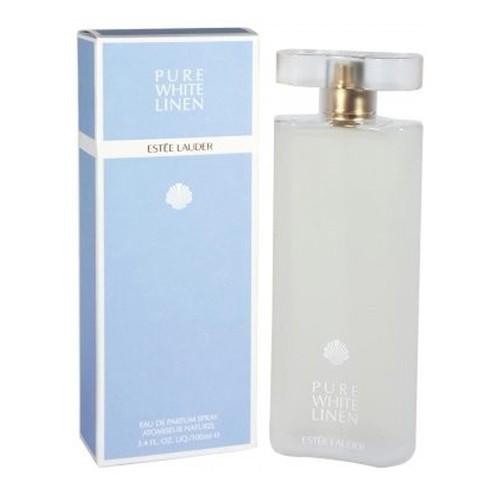 harga Parfum estee lauder pure white linen female original reject Tokopedia.com