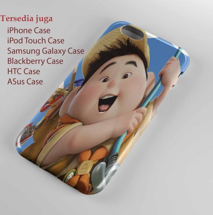 Jual Film Kartun Up Ballon Hard Case Iphone Case Dan Semua Hp