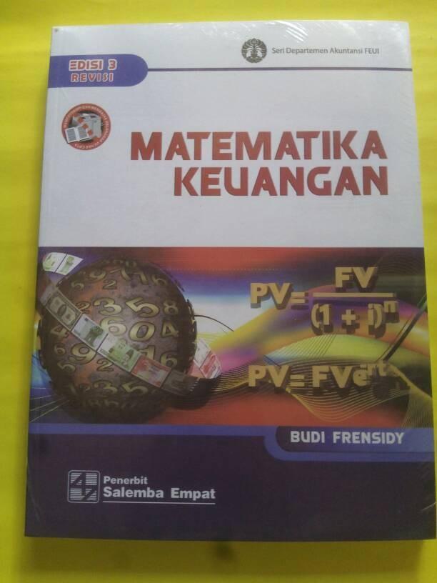 Ebook Matematika Ekonomi Dan Bisnis