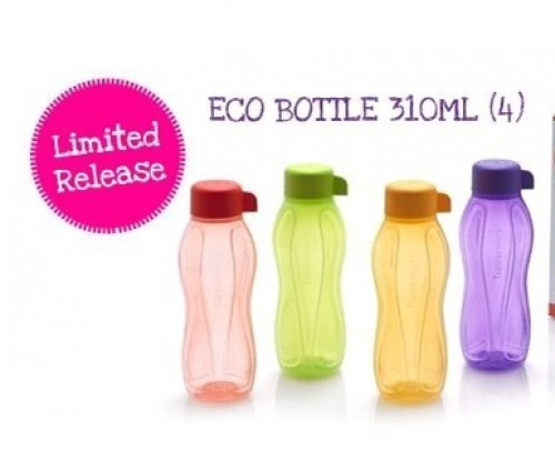 Eco Bottle 310ml (1) Tupperware Promo Discount