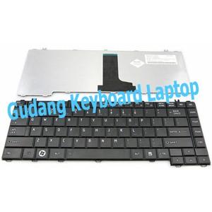 harga Keyboard laptop toshiba satellite l600 l630 l635 l640 l640d l645 l645d Tokopedia.com