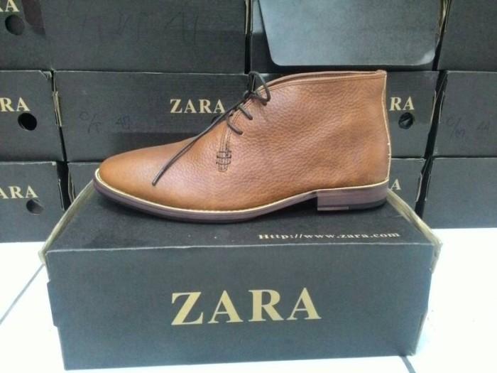 Jual Grosir Sepatu Casual Pria Murah Zara Original 3 Kota
