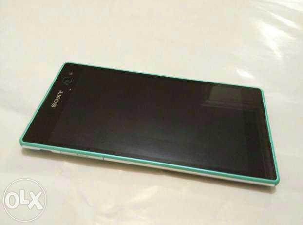 Jual hp bekas / handphone second sony xperia C3 baru 2 bln garansi panjang  - Kota Bandung - pusat hp bekas android   Tokopedia