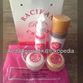 Cream RD 30gr